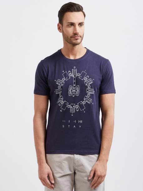 636b1f71 Redwolf Tshirts - Buy Redwolf Tshirts Online at Best Prices In India ...
