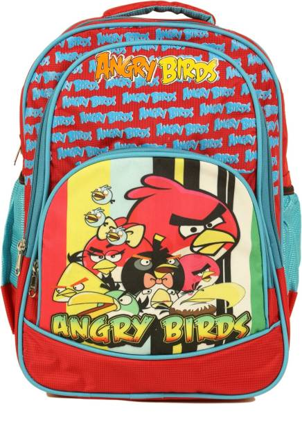 RR RAINBOW PEARL XL (DLX) Backpack