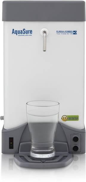 EUREKA FORBES Aquasure Aqua Flo DX NEW UV Water Purifier