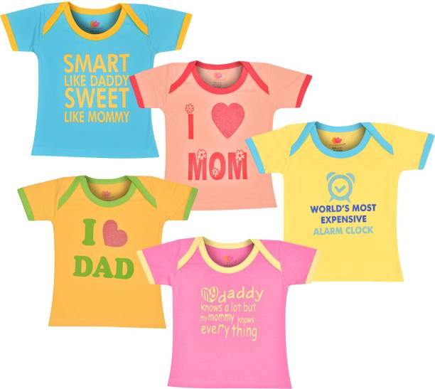 fca481de6 Baby Girls T-Shirts and Tops Online Store - Buy T-Shirts and Tops ...