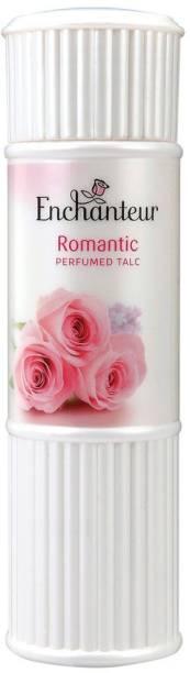 Enchanteur Romantic Perfumed Talc 250
