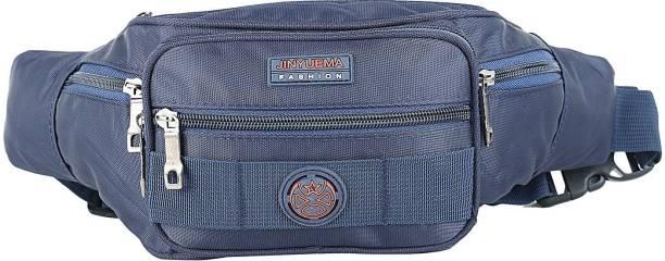 Sri Waist Bag Multi-function Fanny Pack Belt Bag Travel Fanny Waist Pack  Waist Bag 1225b23cddcfa