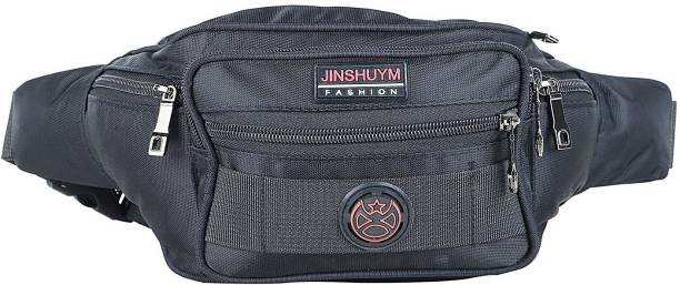 Sri Waist Bag Multi-function Fanny Pack Belt Bag Travel Fanny Waist Pack Waist Bag