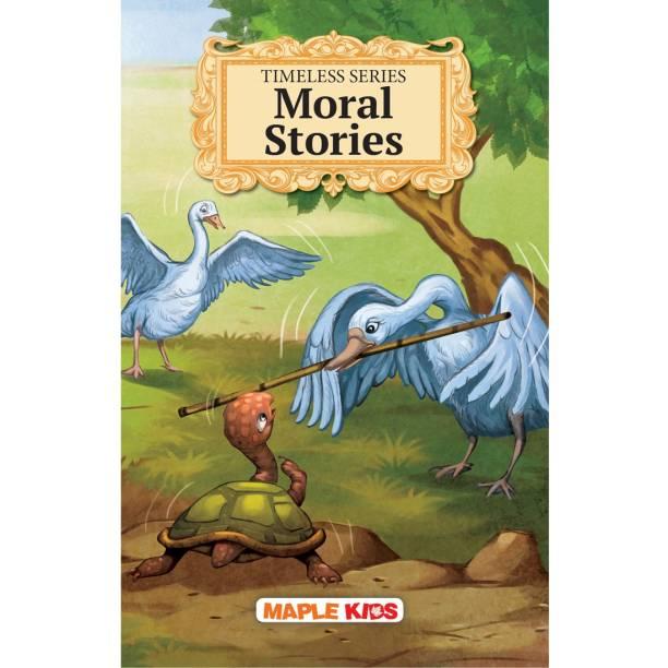 Moral Stories - no