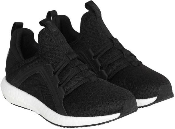 5b997330d0f4 Puma Boys   Girls Lace Sneakers