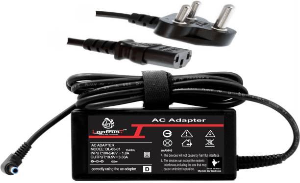 LaptrusT 19.5V 3.33A laptop AC power adapter for envy PPP009C 15-j009WM 14-k001XX 14-k00TX 14-k002TX 14-k005TX 14 65 W Adapter
