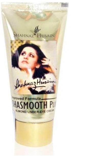 Shahnaz Husain Shasmooth Plus Almond Under Dye Cream