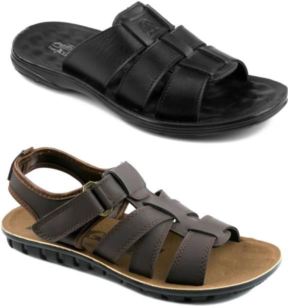 021cda74dae1 Asian Men Multicolor Sandals