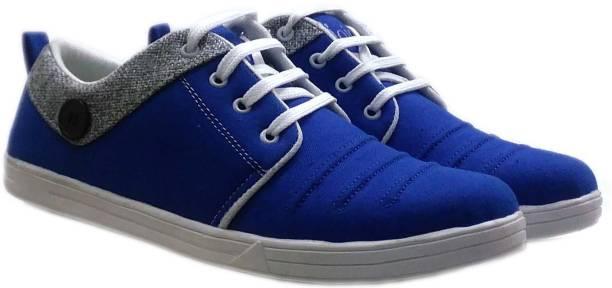 e6d7316c801feb MOJDI Canvas Shoes For Men