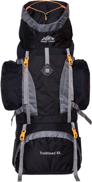 362f80c221fe Mount Track R16 Climate proof Trail-Head Mountain Trekking   Hiking   Camping Backpack 80