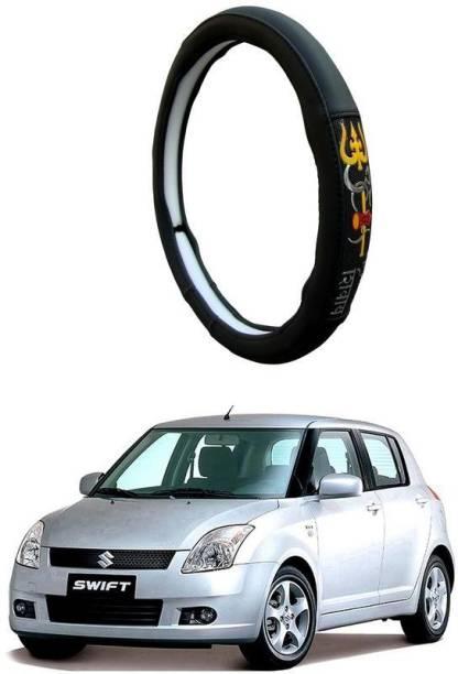 AUTO PEARL Steering Cover For Maruti Swift
