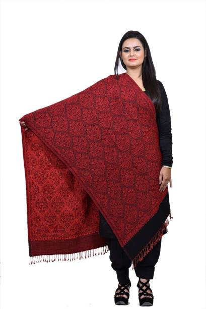 7583c80c336 Ethnic Apparel Shawls - Buy Ethnic Apparel Shawls Online at Best ...