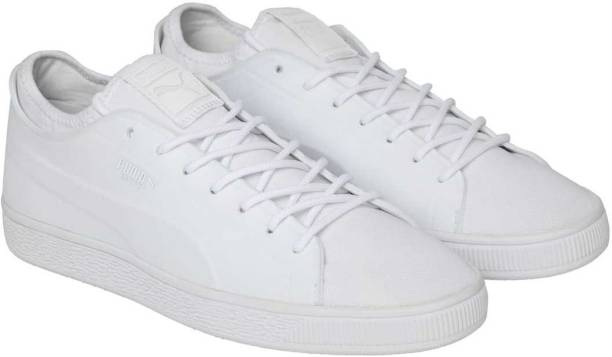 1d46e49783b Puma Sneakers - Buy Puma Sneakers online at Best Prices in India ...