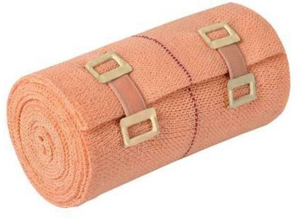 Pin to Pen Cotton Crepe Bandage 10cm x 4 mtr Crepe Bandage