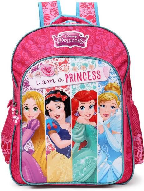 d411ec6fa82f Disney School Bags - Buy Disney School Bags Online at Best Prices In ...