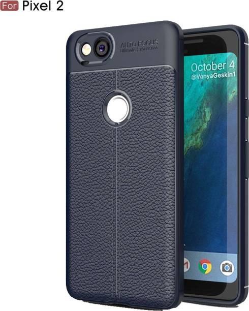 Excelsior Back Cover for Google Pixel 2