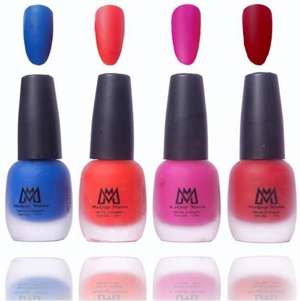 Makeup Mania Nail Polishes - Buy Makeup Mania Nail Polishes Online ...