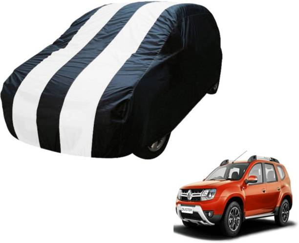 Flipkart SmartBuy Car Cover For Renault Duster (Without Mirror Pockets)