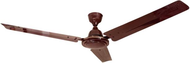 FOUR STAR FABIA BROWN 1200 mm 3 Blade Ceiling Fan