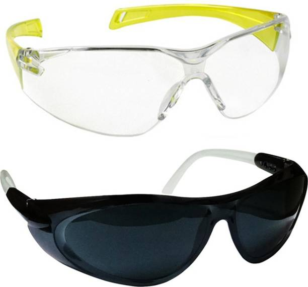 c1f7dc746c Safety Goggles - Buy Safety Goggles Online at Best Prices In India ...