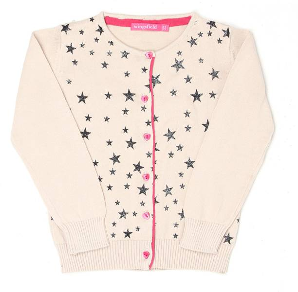 Sweaters For Girls - Buy Girls Sweaters Online At Best Prices In ... ca4933d82