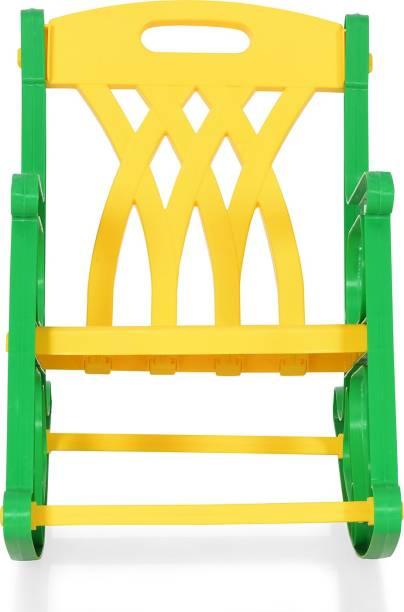 Nilkamal Toy Rocker Plastic Chair