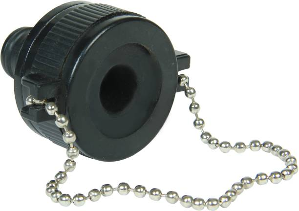DIVINE TREE Faucet Water Tap Adapter Hose quick connector With Ball Chain Tap Adapter