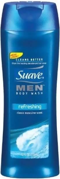 Suave Refreshing
