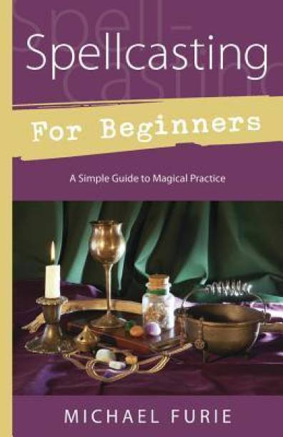 Witchcraft Wicca Books - Buy Witchcraft Wicca Books Online at Best