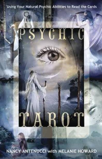Tarot Books - Buy Tarot Books Online at Best Prices - India's