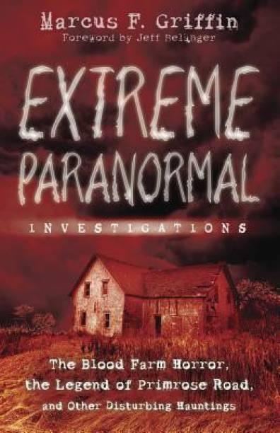 Supernatural Books - Buy Supernatural Books Online at Best
