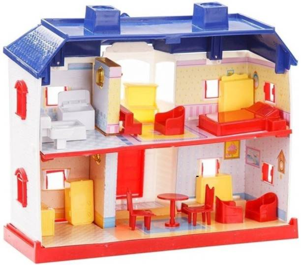 Doll Houses Play Sets Buy Doll Houses Play Sets Online At Best