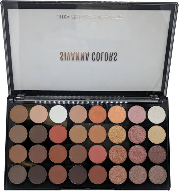 42993d2049 Sivanna Eye Shadows - Buy Sivanna Eye Shadows Online at Best Prices ...