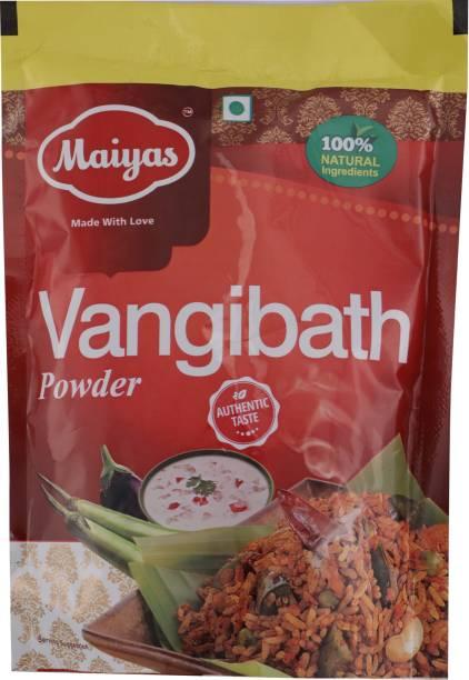 Maiyas Vangibath Powder