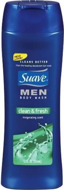 Suave Fresh Clean