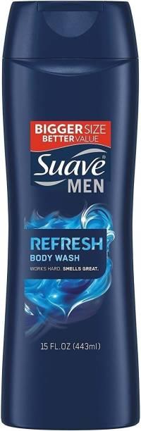 Suave Refresh