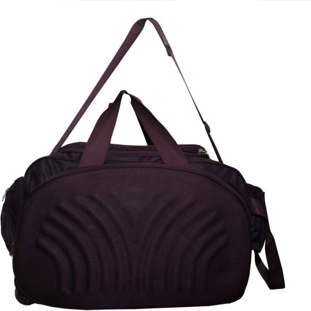 Trolley Duffel Bags - Buy Trolley Duffel Bags Online at Best Prices ... e6e393da09350