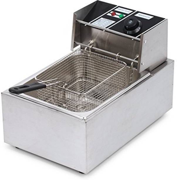 AARKA EF-81 6 L Electric Deep Fryer