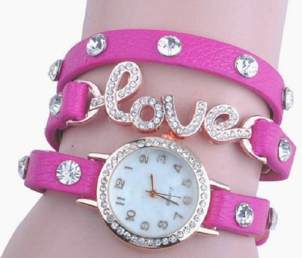 Leather Watches For Women Buy Leather Watches For Women Online At