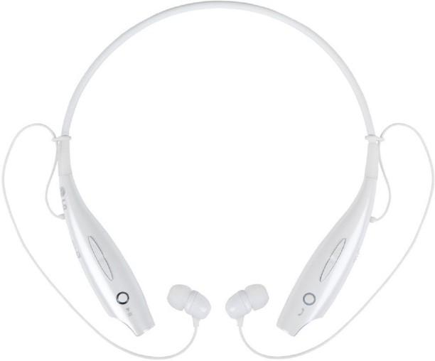 Techno Frost Headphones