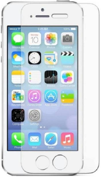 Power Tempered Glass Guard for Apple iPhone SE