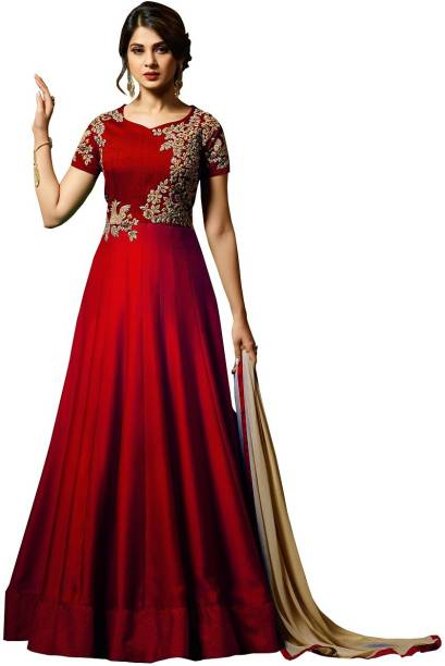 Wedding Gowns Buy Indian Wedding Gownsdresses Online At Best