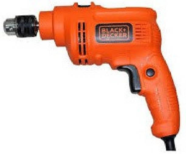 Black & Decker KR5010V-IN 10MM Hammer Drill