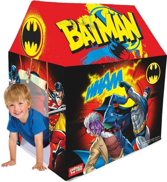 BATMAN Kids Play Indoor & Outdoor Tent House