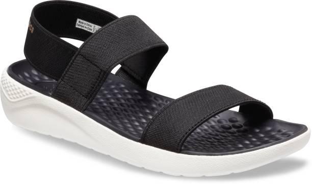 cdc1be8ecc4dc Crocs Flats - Buy Crocs Flats For Women Online at Best Prices in ...