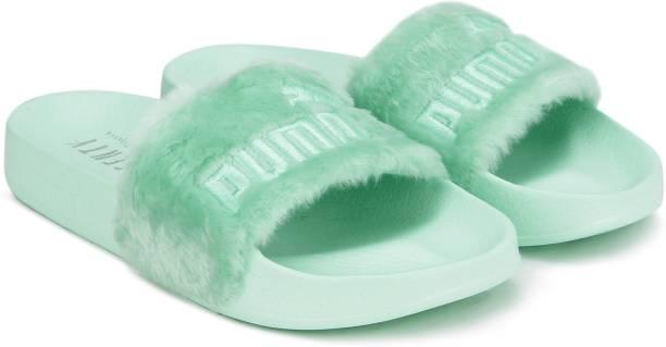 57bb1199f75a Puma Slippers Flip Flops - Buy Puma Slippers Flip Flops Online at ...