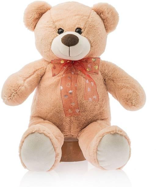 Dimpy Stuff Dimpy Premium Bear Gold  - 34 cm
