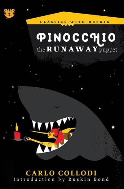 Pinocchio the Runaway Puppet