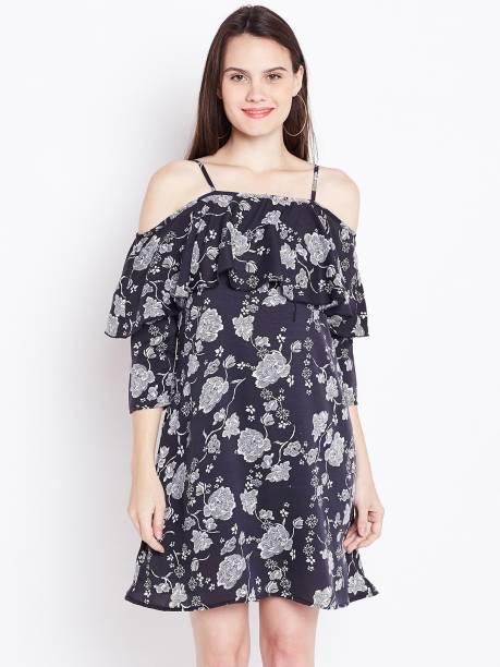 Black Dress - Buy Black Dresses Online at Best Prices In India ... cad45b375