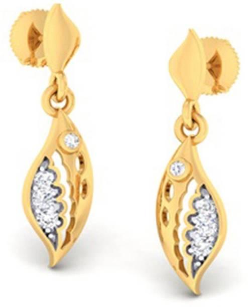 ea726f8293913 Amantran Earrings - Buy Amantran Earrings Online at Best Prices In ...
